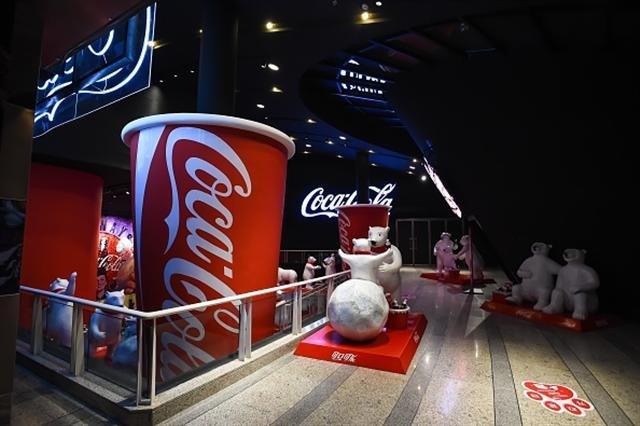 Coca-Cola tìm kiếm sự thay đổi từ ứng dụng công nghệ số