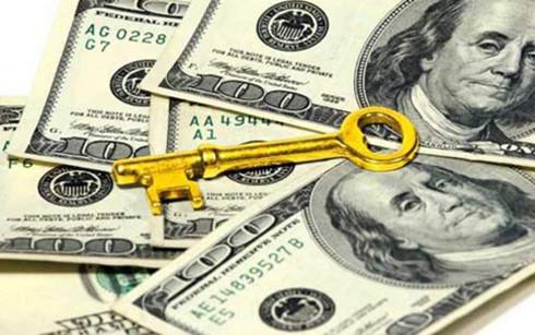 Muốn làm giàu, bạn phải nỗ lực rất lớn (Ảnh minh họa: KT)