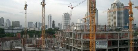 Sở Xây dựng là cơ quan đầu mối giúp UBND TP thống nhất quản lý nhà nước về chất lượng công trình xây dựng. Ảnh minh họa