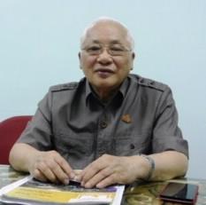 Ông Phạm Sỹ Liêm, Phó Chủ tịch Tổng hội Xây dựng Việt Nam. Ảnh VGP