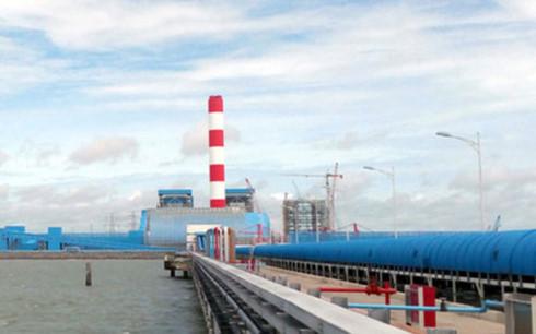 Đến năm 2020 tổng công suất nhiệt điện than vẫn chiếm 49,3% lượng điện sản xuất của Việt Nam. (Ảnh minh họa: KT)