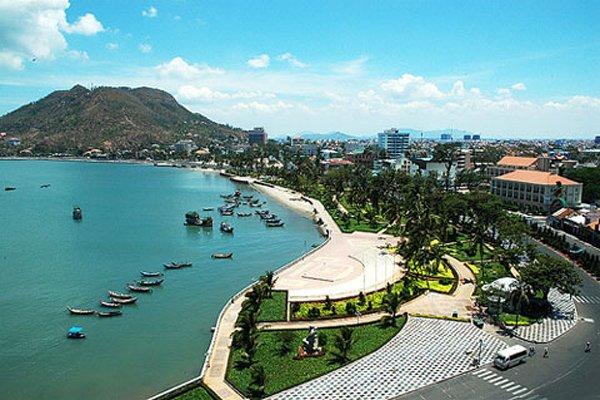 Phú Quốc sẽ là 1 trong 3 đặc khu kinh tế ở Việt Nam.