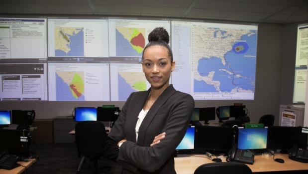 KaraMcCullough tại Ủy ban Năng lượng nguyên tử Hoa Kỳ