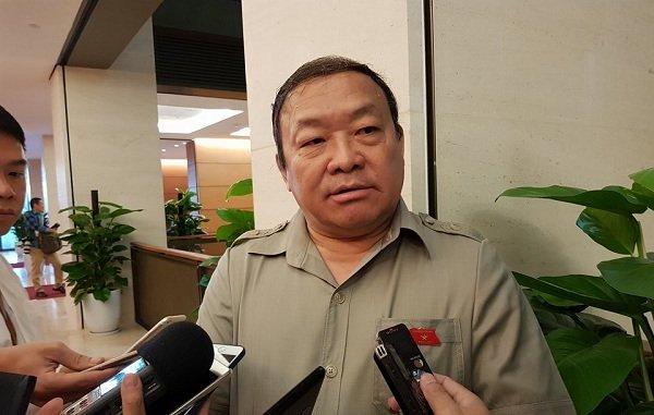 Ông Thào Xuân Sùng, Phó trưởng ban thường trực Ban Dân vận TƯ