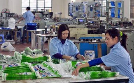 Kinh tế tư nhân bắt đầu có dấu hiệu khởi sắc (Ảnh minh họa: KT)
