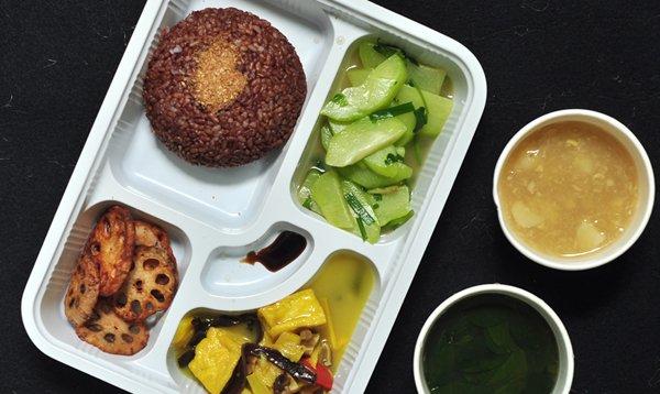 Giám đốc BV K khẳng định, chế độ ăn không phải là phương pháp điều trị đặc hiệu ung thư.