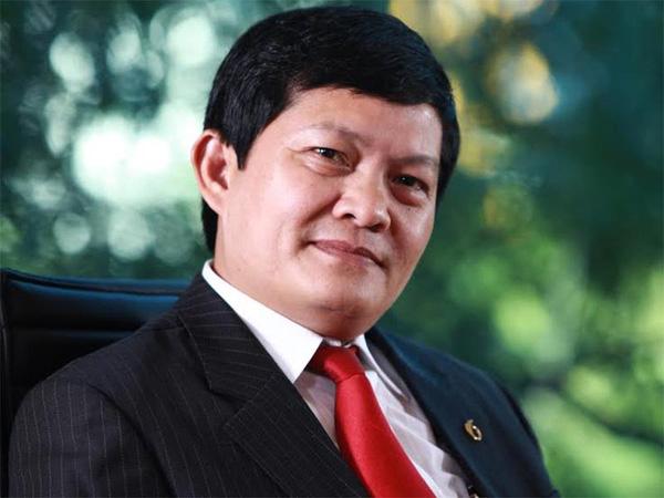 Đại biểu Phạm Phú Quốc, Tổng giám đốc Tổng công ty đầu tư tài chính nhà nước TP.HCM