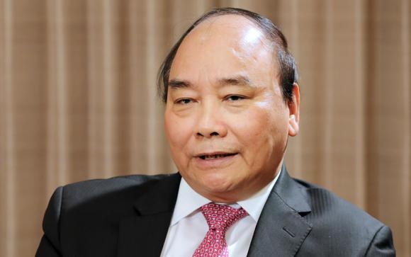 Thủ tướng trả lời phỏng vấn Nikkei hôm thứ 2 (5/6)