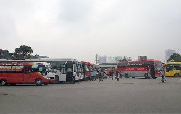 Bên cạnh các nhà xe muốn chuyển mỗi tỉnh về 1 bến thì vẫn còn có nhà xe muốn hoạt động ổn định như hiện nay