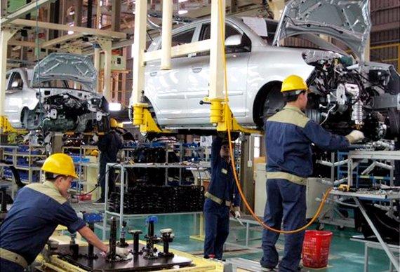 Lĩnh vực sản xuất lắp ráp ô tô còn có những khoảng trống trong quy định bảo vệ người tiêu dùng.