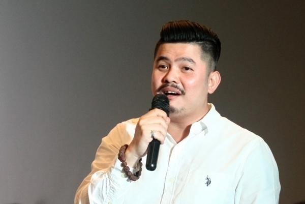 Ông Ngô Quốc Bảo - Giám đốc kinh doanh FPT Digital Retail