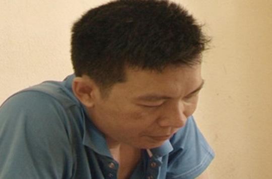 Võ Minh Lộc đang bị Công an Thanh Hóa tạm giữ để làm rõ hành vi lừa đảo chiếm đoạt tài sản