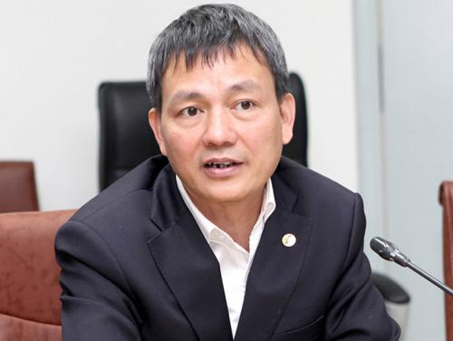 Ông Lại Xuân Thanh rời chức Cục trưởng Cục Hàng không Việt Nam để đảm nhiệm chức Chủ tịch HĐQT Tổng công ty Cảng hàng không Việt Nam