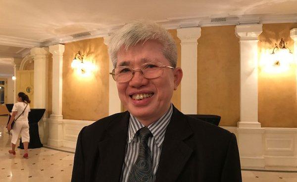 GS Nguyễn Đình Cử cho rằng VN nên nới lỏng chính sách sinh 2 con