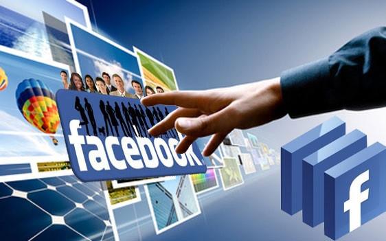 Người kinh doanh trên facebook phải chịu những khoản thuế gì?