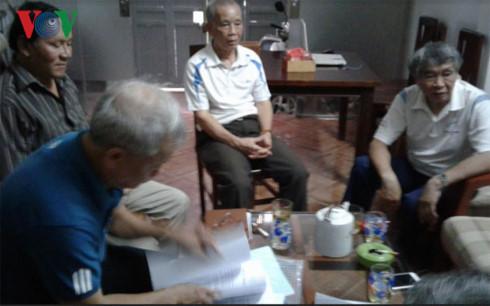"""Hà Nội: Nhà ở quận Thanh Xuân vi phạm """"biến"""" thành chung cư mi ni - ảnh 1"""