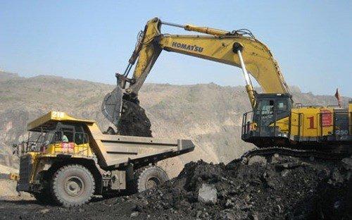 Dự án khai thác mỏ sắt Thạch Khê đã tạm dừng 8 năm.
