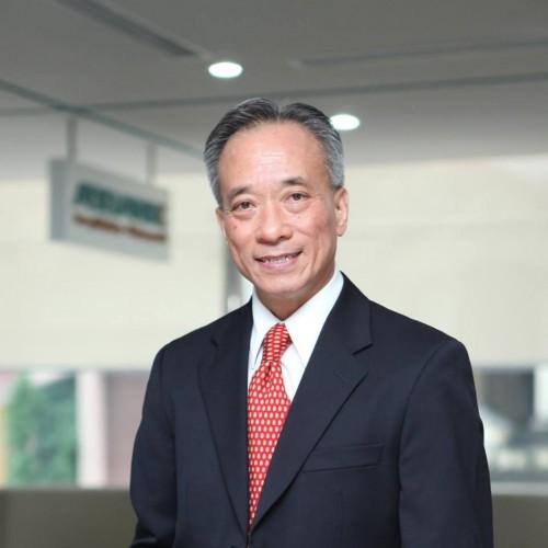 Chuyên gia tài chính, TS. Nguyễn Trí Hiếu.