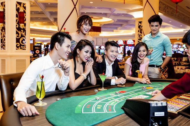 Quyết định cho người Việt được phép chơi bạc trong nước sẽ mở ra nhiều cơ hội cho ngành du lịch