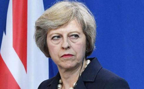 Thủ tướng Anh cho rằng EU cũng phải trả hàng tỷ euro chi phí cho Brexit. Ảnh minh họa: EPA.