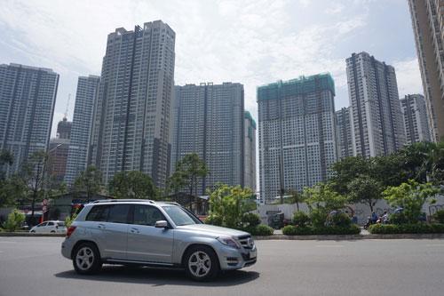 Việc đánh thuế đối với người sở hữu nhà đã được đề xuất từ năm 2010Ảnh: Hoàng Triều
