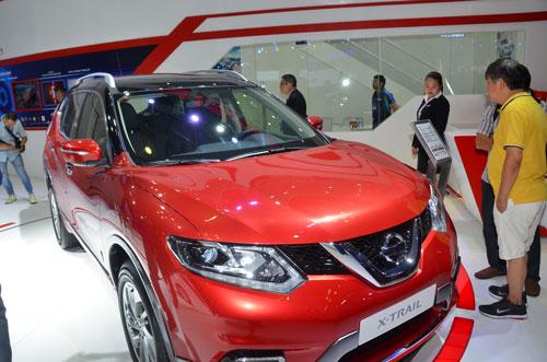 Việt Nam nhập ô tô từ các nước ASEAN ngày càng nhiều Ảnh: TẤN THẠNH