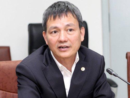 Chủ tịch HĐQT Tổng công ty Cảng Hàng không Việt Nam Lại Xuân Thanh