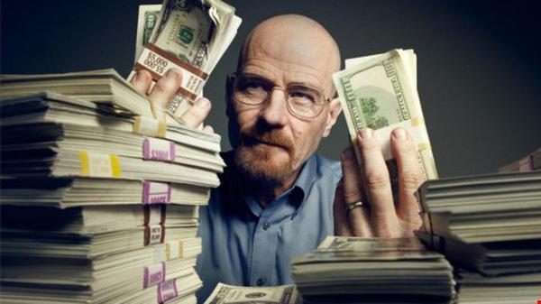 Dù giàu có nhưng giới tỷ phú vẫn luôn lo lắng về tiền khi nghỉ hưu