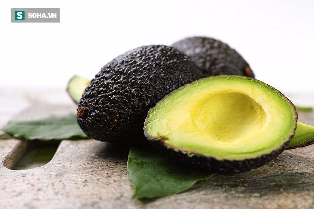 Nhiều hợp chất có tác dụng điều trị bệnh ung thư và tim mạch được tìm thấy trong vỏ hạt bơ