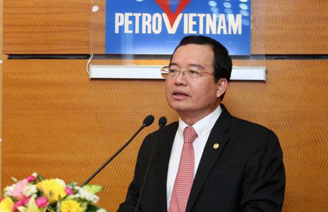 Ông Nguyễn Quốc Khánh đã rời vị trí Chủ tịch PVN được hơn 5 tháng.