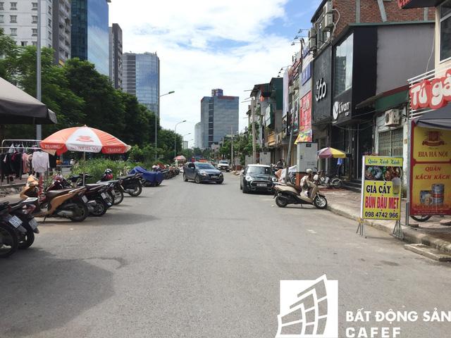 Sau nhiều năm triển khai, dự án cống hóa mương Thái Hà (Đống Đa, Hà Nội) đã được hoàn thiện vào năm 2016.
