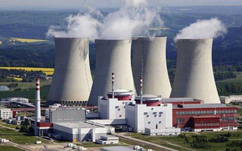 Dự án điện hạt nhân Ninh Thuận (Ảnh minh họa: KT)