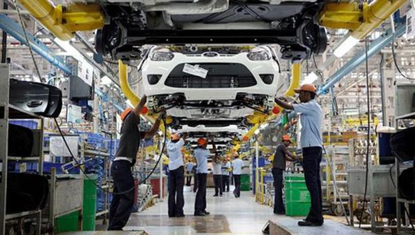 DN nội địa khó đáp ứng được các yêu cầu trong chuỗi cung ứng của DN FDI.