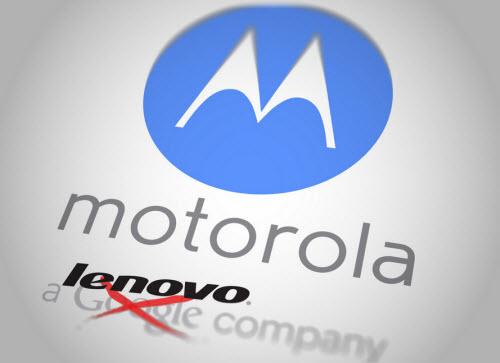 Google đã từng thất bại khi mua lại Motorola.