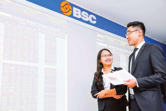 BSC đang lên kế hoạch nâng VĐL lên trên 1.000 tỷ đồng để giữ vị thế và tăng năng lực.