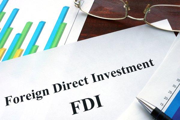 Việt Nam thu hút 25,48 tỷ USD vốn FDI trong 9 tháng. Ảnh minh họa