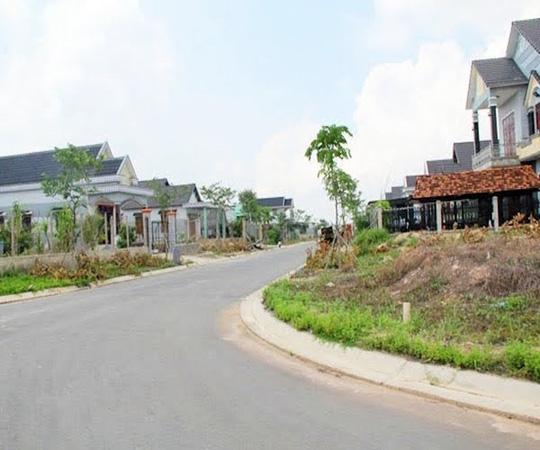 Diện tích đất ở tối thiểu được phép tách thửa ở cấp phường là 60 m2.
