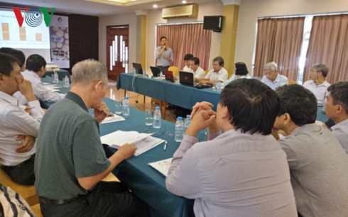 Hội thảo Xuất nhập khẩu gỗ và sản phẩm gỗ của Việt Nam tới năm 2017: Diễn biến mới về thị trường được tổ chức tại Hà Nội sáng 5/10