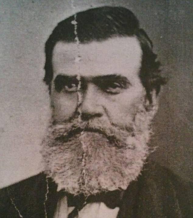 Solomon Warner