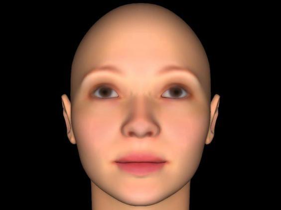 Và thường thì phụ nữ sở hữu nhiều nét đặc trưng của gương mặt trẻ con hơn so với nam giới.