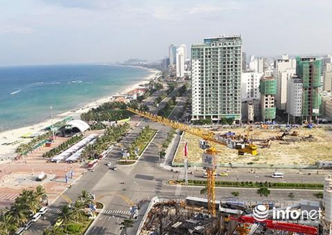 Đà Nẵng dự kiến thu hút khoảng 600 đại biểu trong và ngoài nước tham dự Diễn đàn Đầu tư Đà Nẵng 2017 với sự chủ trì điều hành của Thủ tướng Chính phủ (Ảnh: HC)