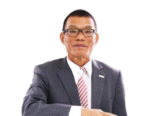 Ông Võ Quang Huệ, Phó TGĐ Tập đoàn Vingroup