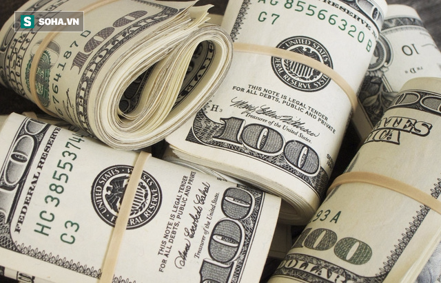 Trong cuộc sống hôm nay, tiền là thứ không thể thiếu.