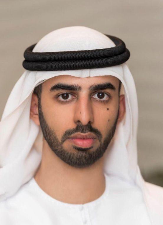 Chân dung vị Bộ trưởng phát triển AI của UAE: Omar Bin Sultan Al Olama