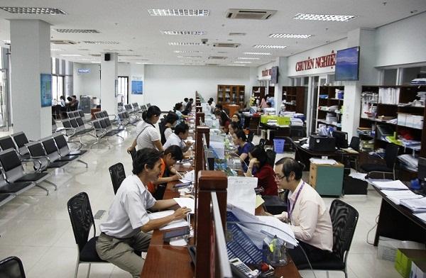 Cán bộ, công chức trong tòa nhà hành chính Đà Nẵng sẽ nghỉ làm trong hai ngày cao điểm của Tuần lễ APEc