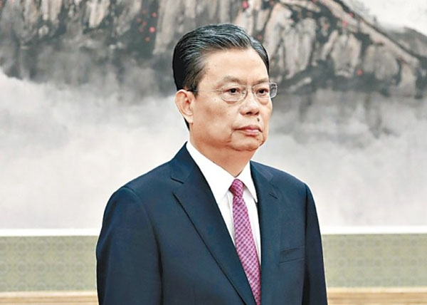 Ông Triệu Lạc Tế