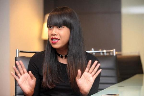 Jennie từng tham gia đóng phim và hoạt động trong nhóm tổ chức sự kiện tại Bangkok.