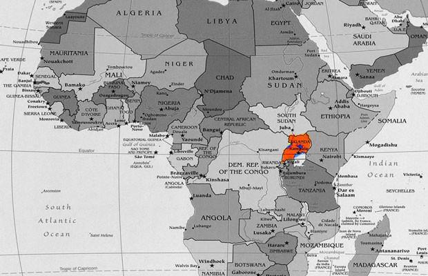 2 ca tử vong mới nhất vì Marburg đã xảy ra ở quận Kween, gần biên giới với Kenya