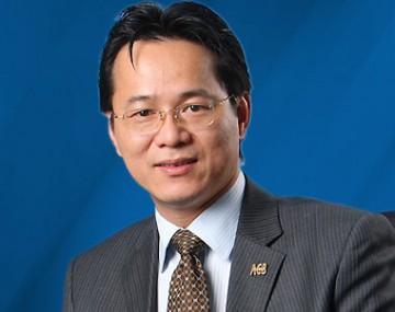 Ông Lý Xuân Hải, cựu Tổng Giám đốc Ngân hàng ACB