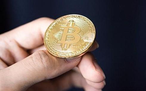 Bitcoin được xem là vàng kỹ thuật số (Ảnh: Getty Images)